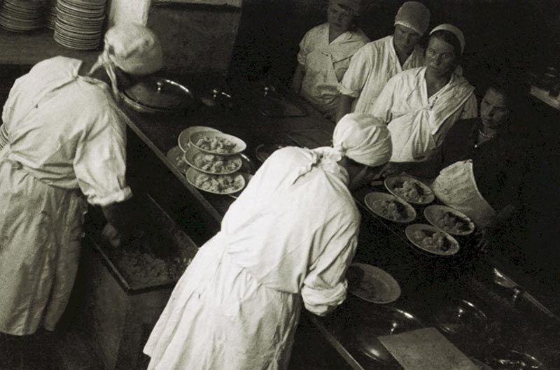 Alexander Rodchenko, 1931