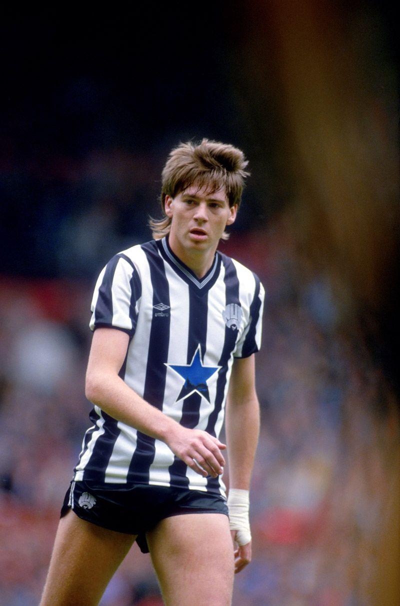 Chris Waddle (midfielder) 198085. League apps 170 Gls 46