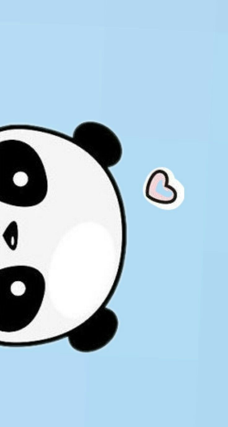 Pin De Jessica Lopez En Wallpaper Phone Panda Fondos