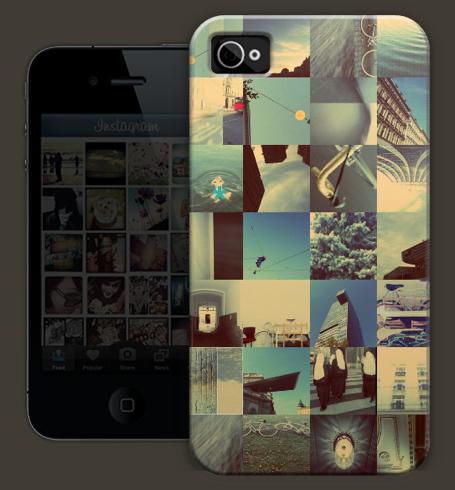 Instagram Phone-cases!