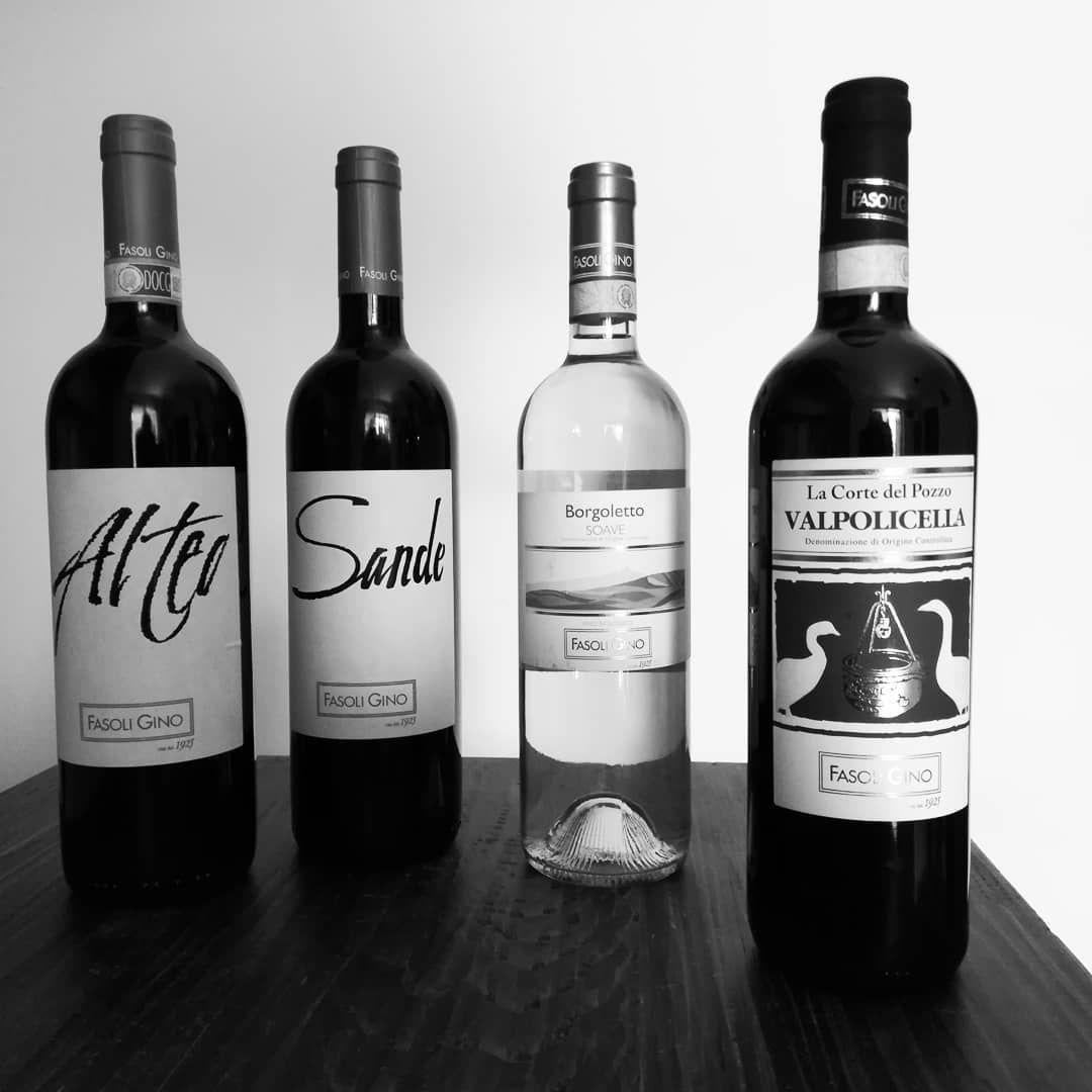 FasoliGino #Alteo #Sande #Soave #Borgoletto #Valpolicella #LaCortedelPozzo  🍷🍷🍷🍷🍷🍷🍷 #Vino #VinoRosso #VinoBianco #g… | Wine tasting, Wine  lovers, Wine bottle