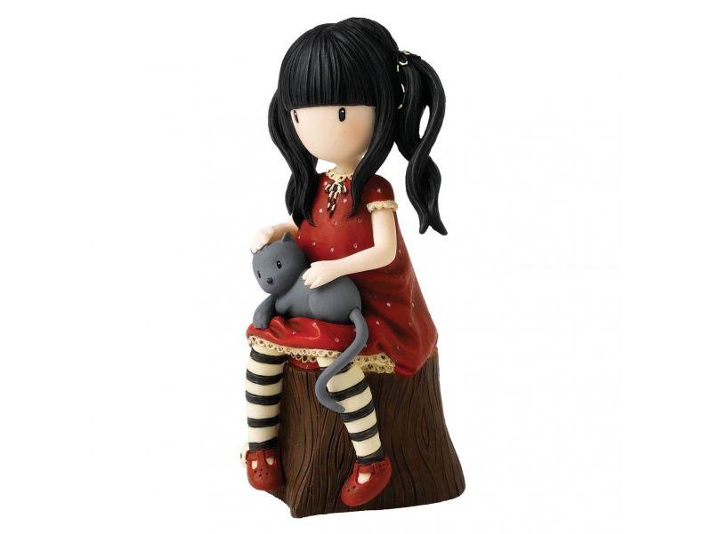 Bonita Figura coleccionable Gorjuss en 3D modelo RUBY. Tiene aproximadamente 10 cm. de altura, está pintada a mano y está fabricada con resina. Tiene un precio de 22,95 € y puedes encontrarla en nuestra tienda online. http://www.mantelesyregalos.com/gorjuss/3234-figura-coleccionable-gorjuss-modelo-ruby.html