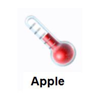 Thermometer Emoji In 2020 Thermometer Emoji Design Emoji