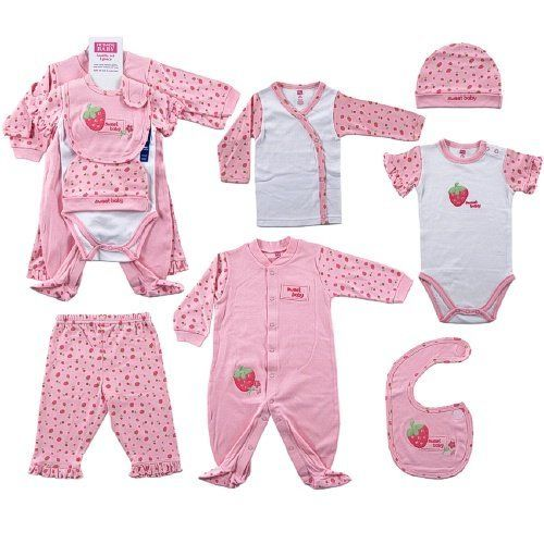 Top 41 Styles Of Clothing For Newborn Babies | Babies clothes ...