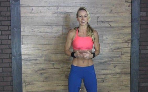 ZuzkaLight - Zuzka and The Secrets to a Fit Body