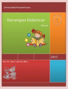 Libro de Estrategias Didácticas  Manual de técnicas y estrategias didácticas