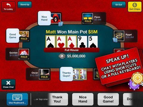 Vip Poker Game Apps For Laptop Pc Desktop Windows 7 8 10 Mac Os X Mac Games Games Poker