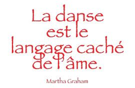 La Danse Citation Danse Classique Citations De Realite