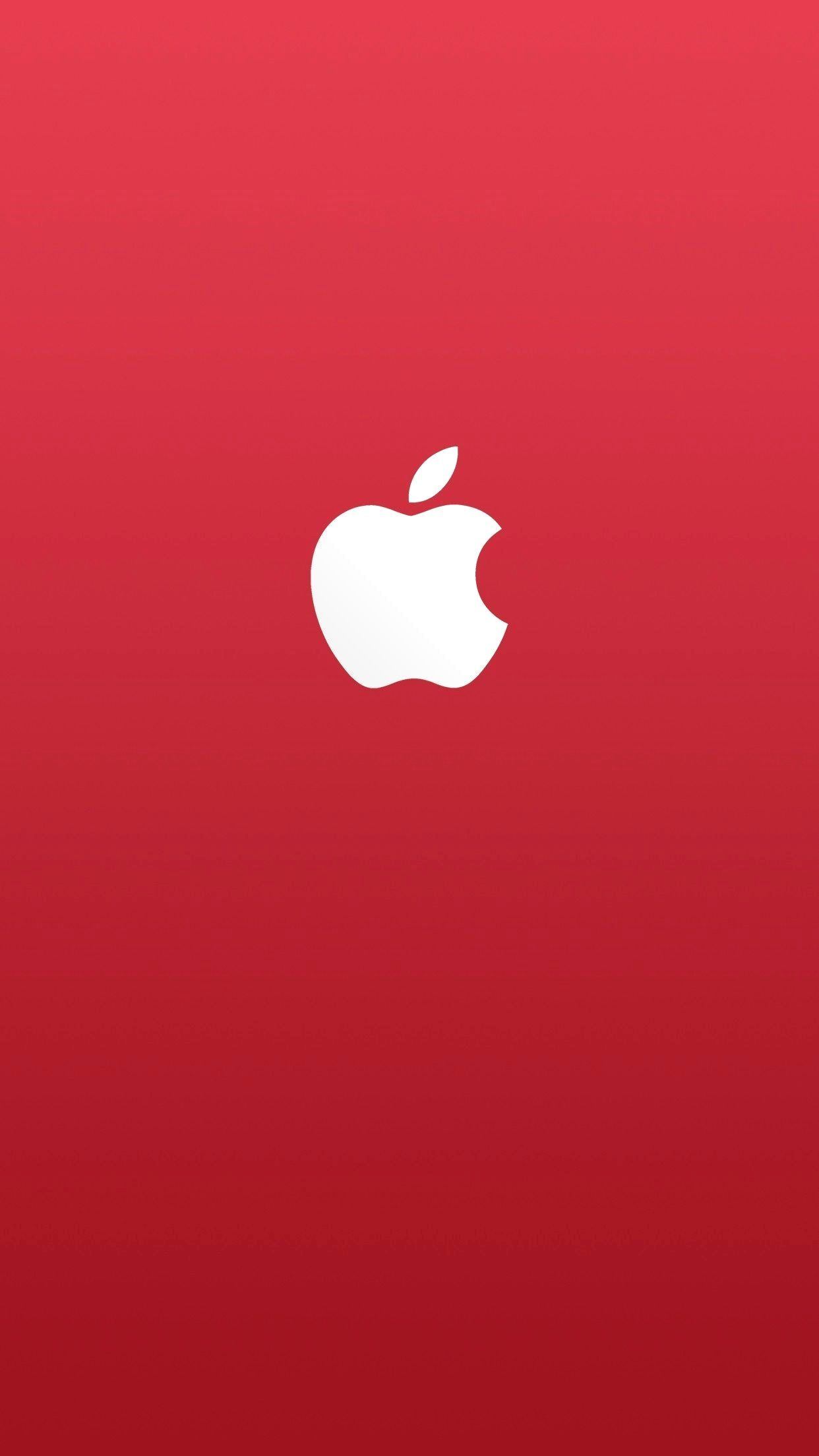 Red Wallpaper 4k Iphone X Gallery In 2020 Apple Logo Wallpaper Iphone Apple Wallpaper Apple Wallpaper Iphone