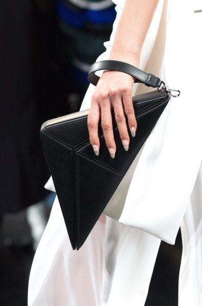 Cushnie Et Ochs Fall 2017 These New York Handbags Are Hot Photos