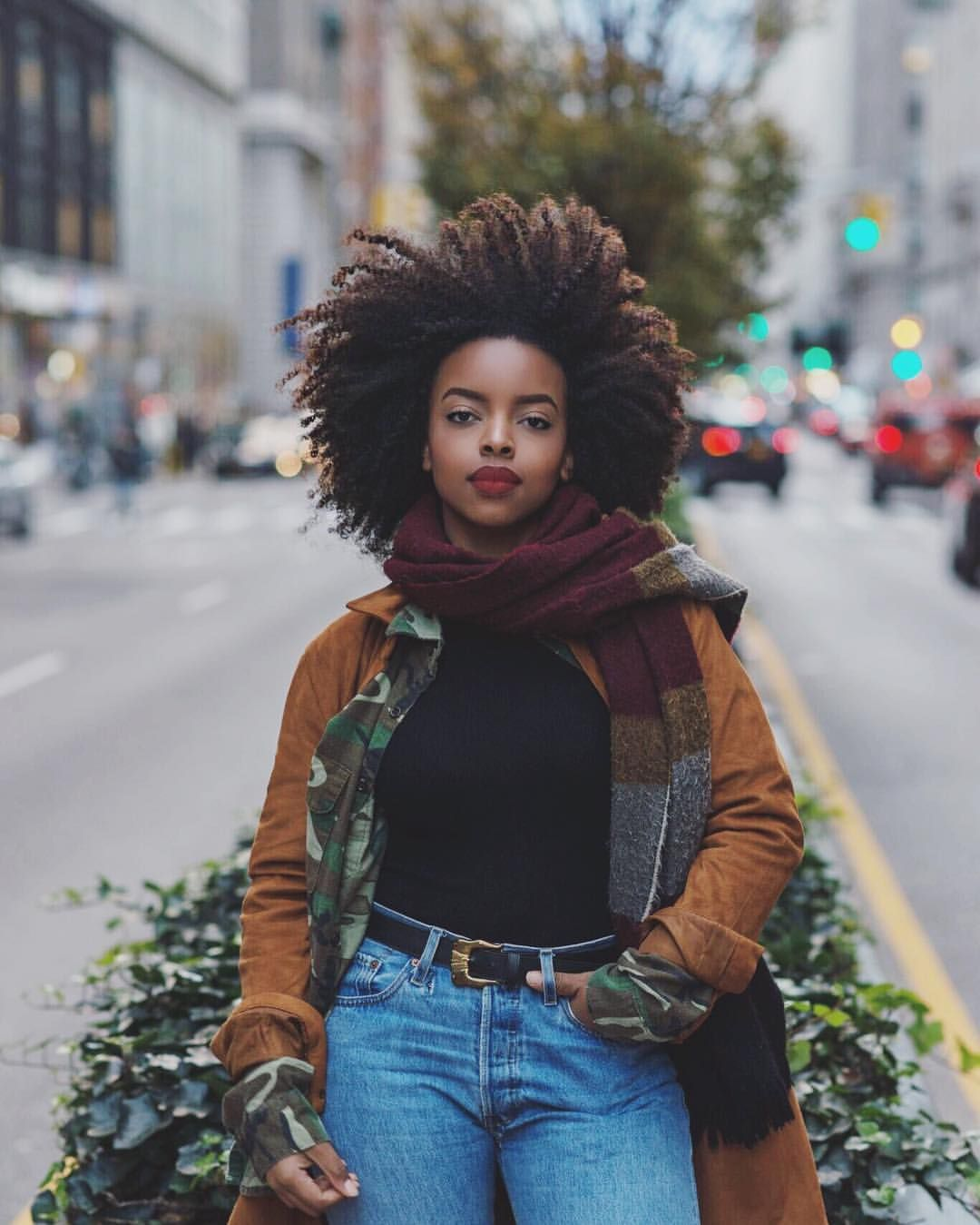Stylish Black Woman: See This Instagram Photo By @africanmelaninnn • 3,926