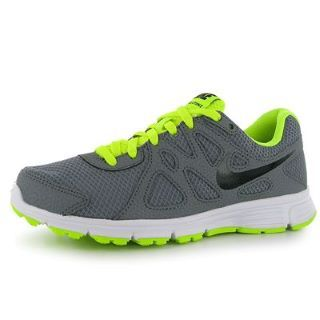 Nike Revolution 2 Junior Running Shoes