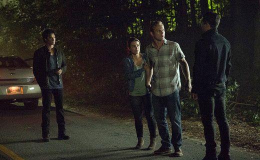 The Vampire Diaries Season 8 Episode 17 Quot Box Set Quot S8