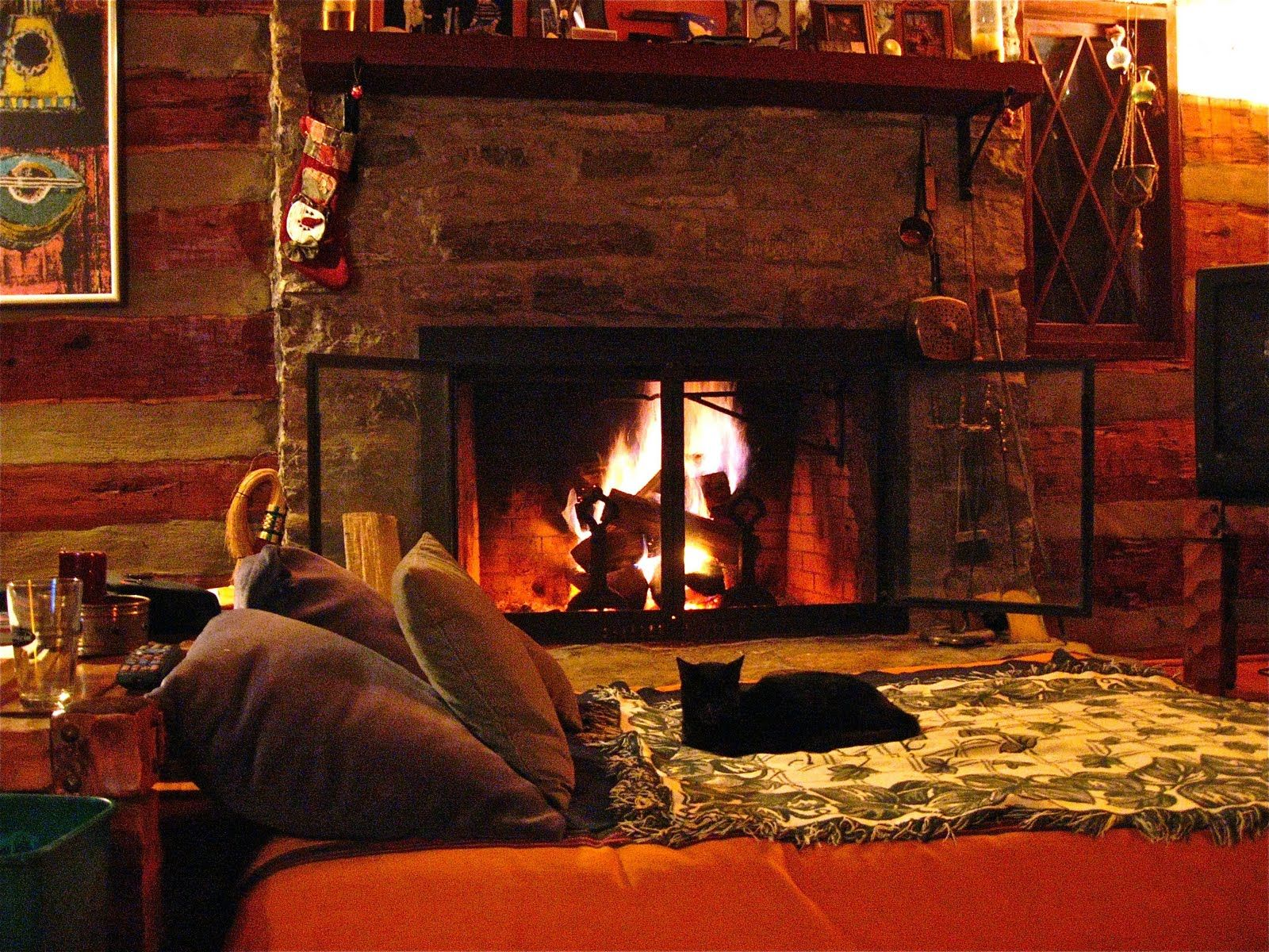 Cold days and seemingly endless winter nights can really take a ...