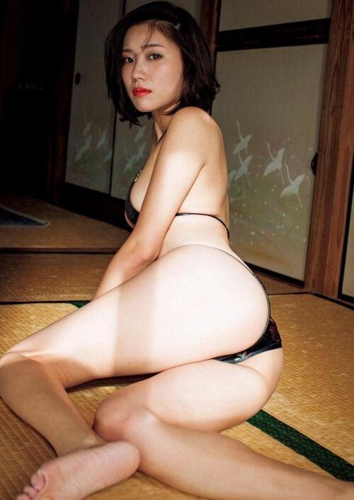 gravure models Asian