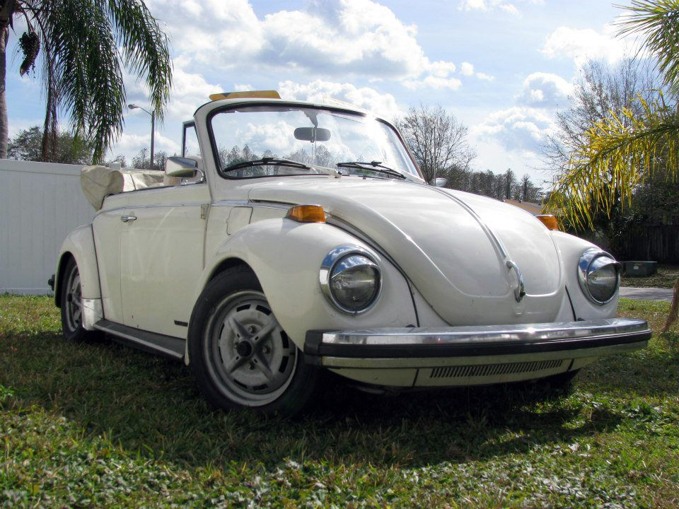 Steve White Vw >> Steve Solverson Vw Super Beetle Vw Beetles Beetle