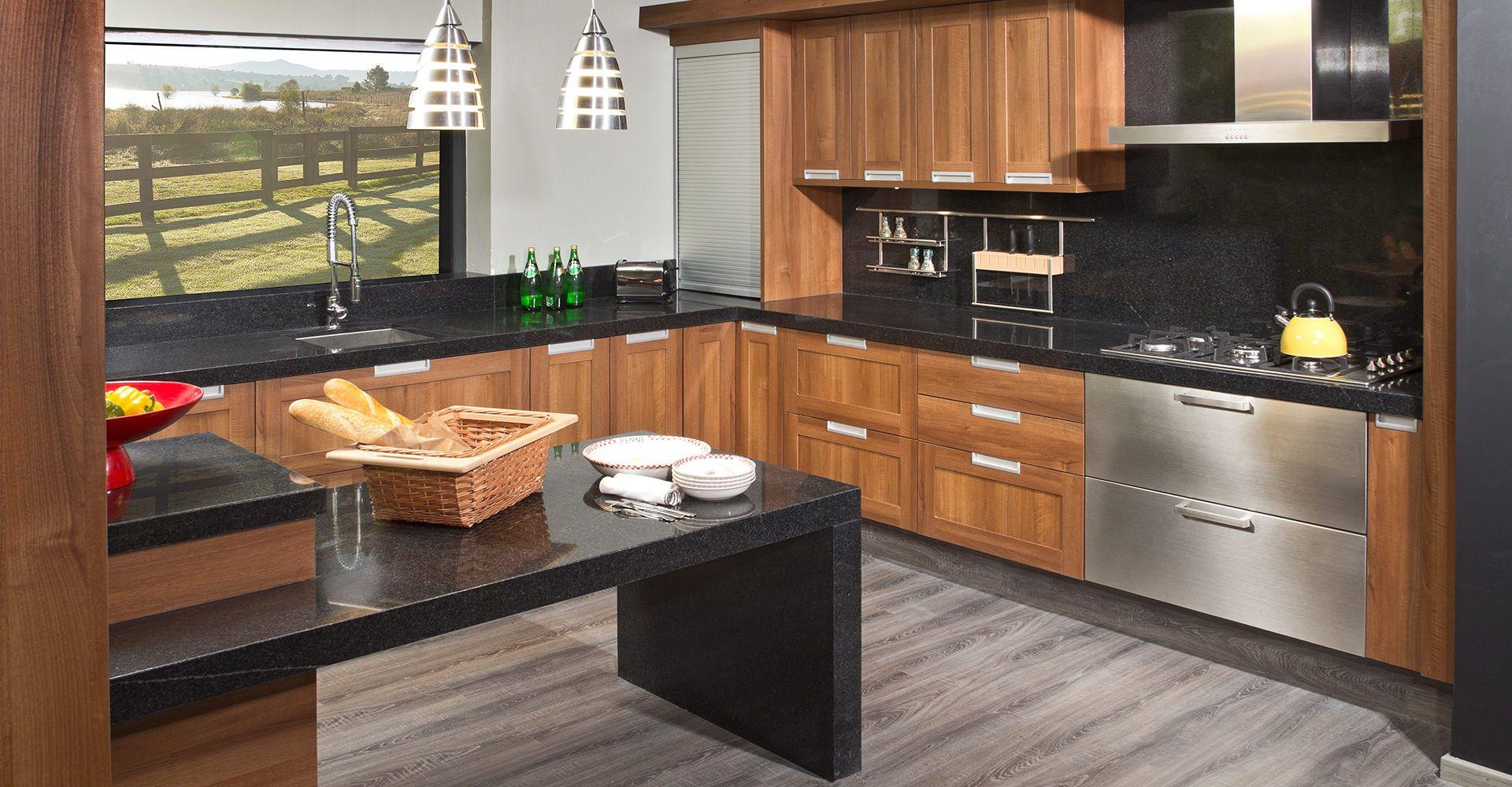 Pin En Cocinas Modul Studio