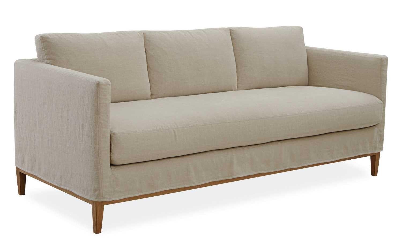 Palm Springs Sofa Sofa Styling Sofa Seats Small House Furniture