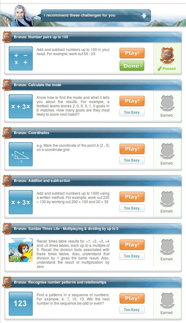 Pin by Nick Ziegler on GREAT websites for student learning ...