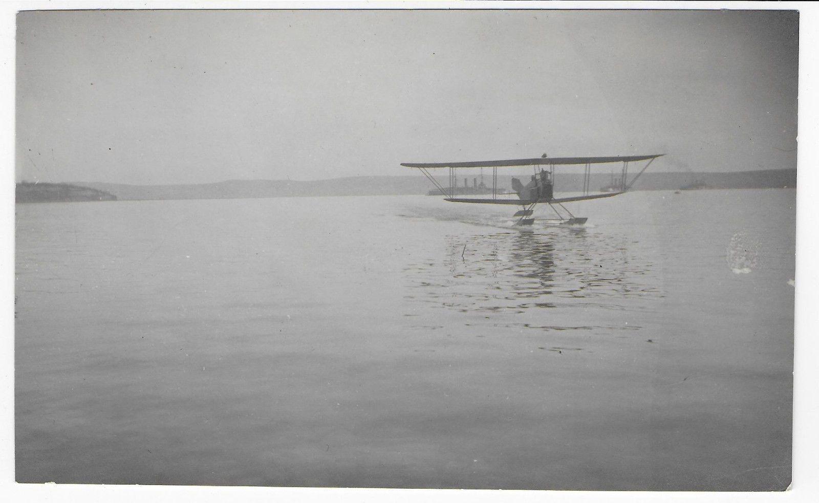 Portrait Seeflieger Lohner Pfeilflieger Flugpionier H. Hold Portorose 1912 (12) | eBay