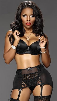 black girls in lingerie - google search | columbus ohio | pinterest