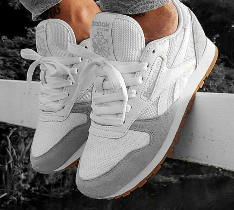 63bb53010447 Reebok   Fashion Game   Pinterest   Sneakers, Shoes and Reebok