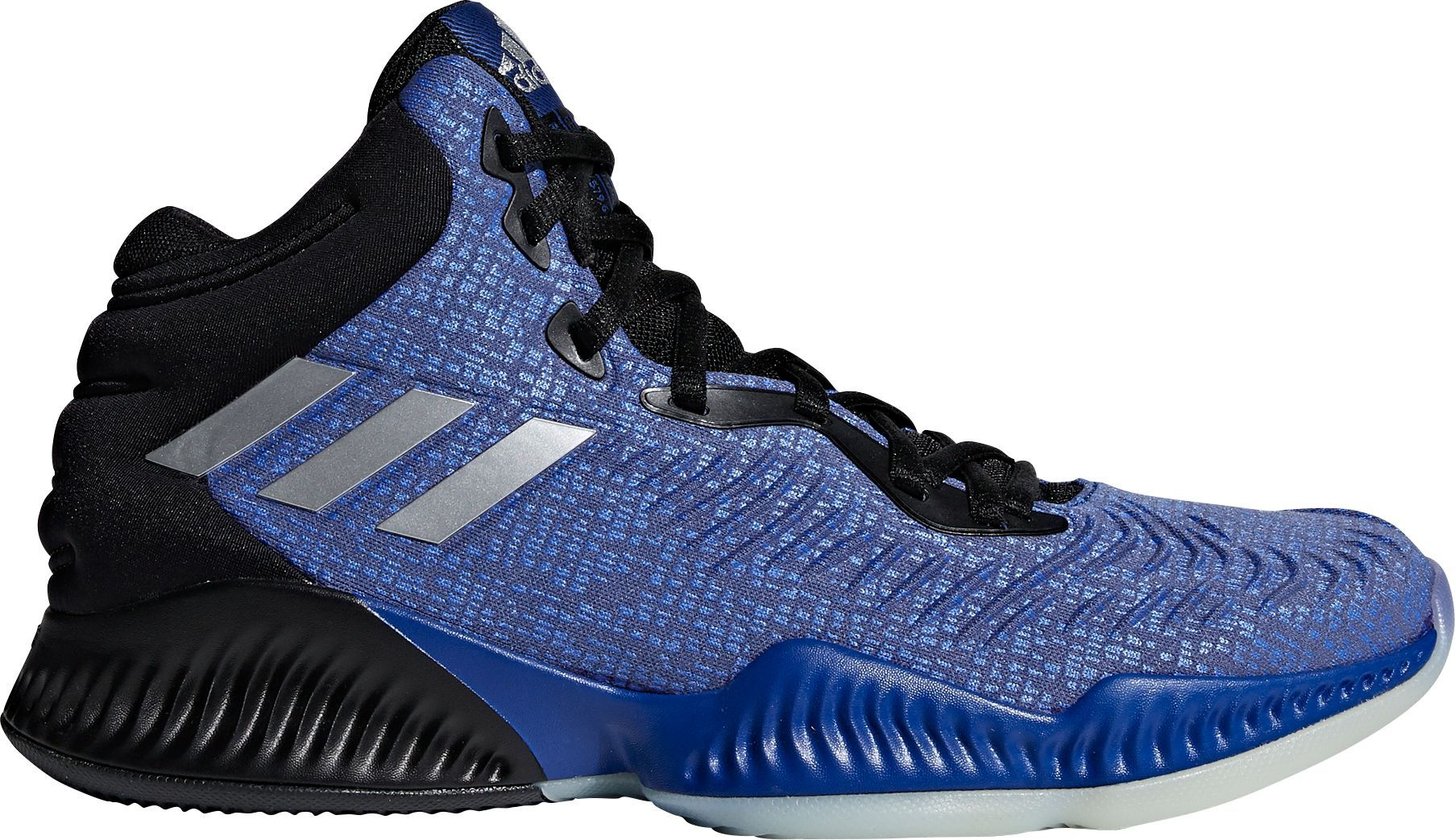 6bb34c76a0243 adidas Men s Mad Bounce 2018 Basketball Shoes in 2019