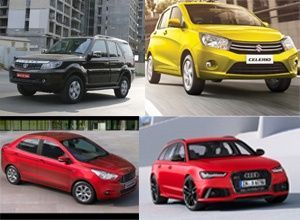 new car releases april 2015New Car launches in June 2015  News and latest launches