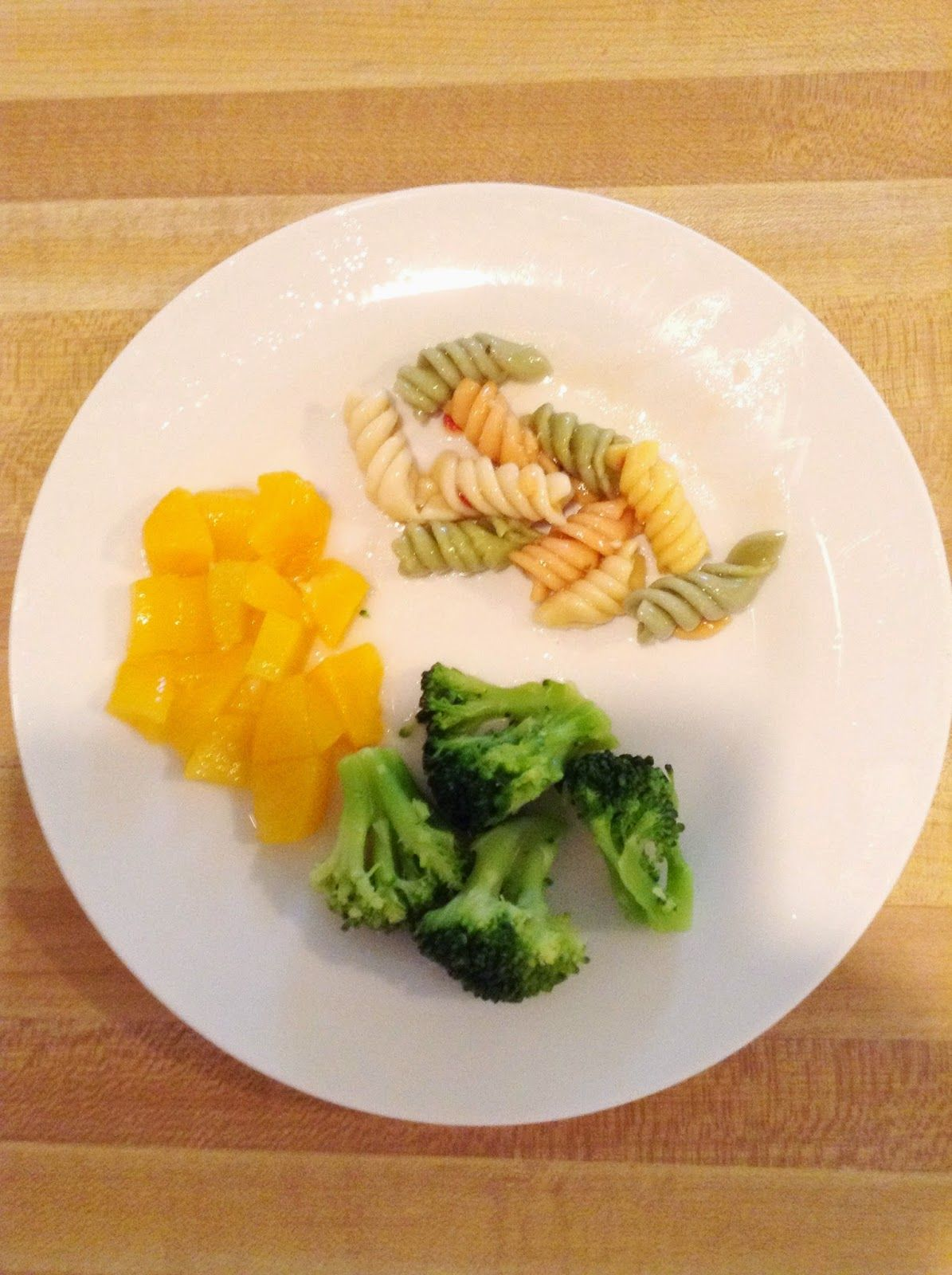 Meals Ideas for One Year Old Baby food recipes, Baby