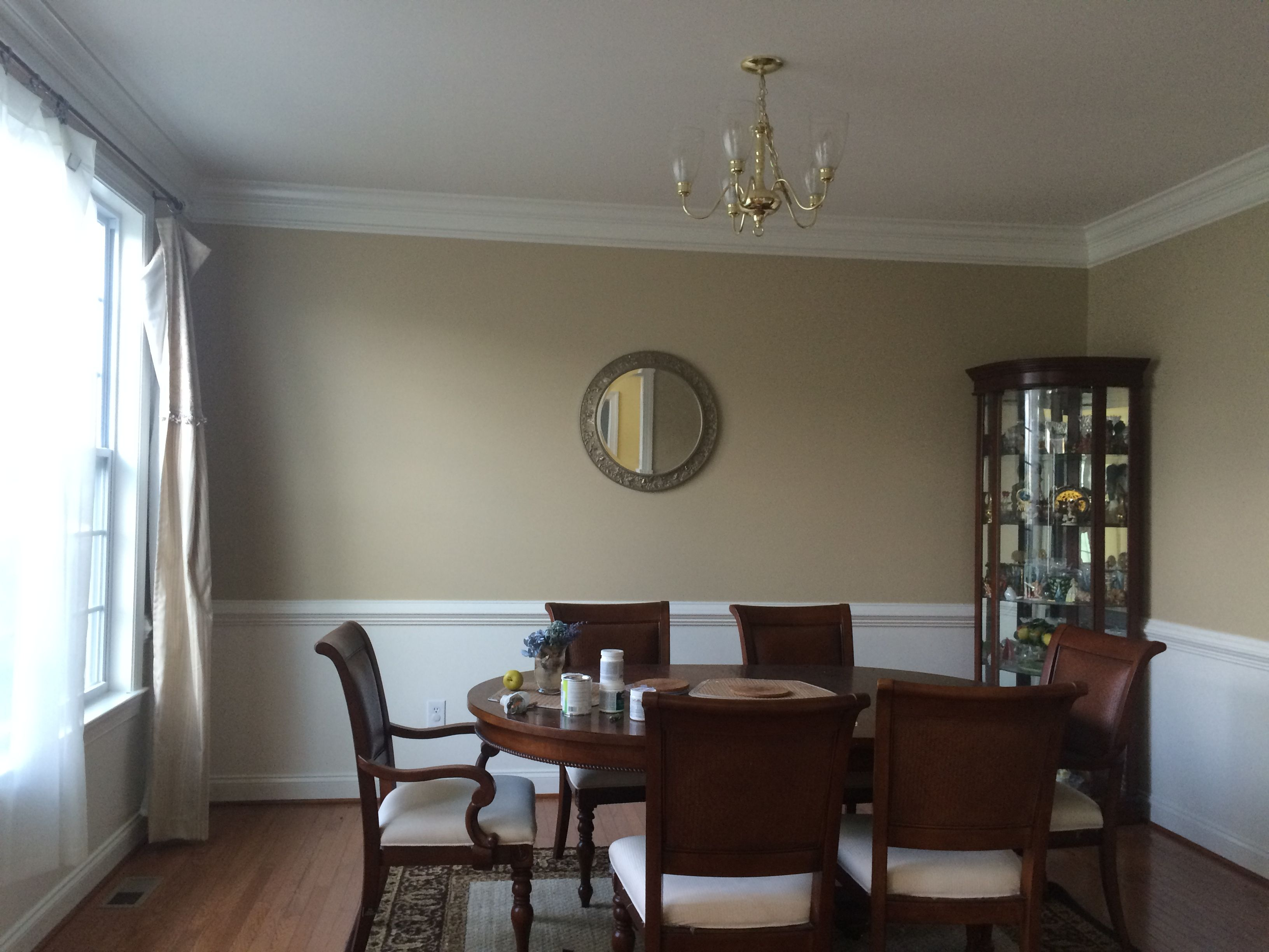 Image Result For Benjamin Moore Wheeling Neutral Pictures Paint Colors Neutral Dining Room