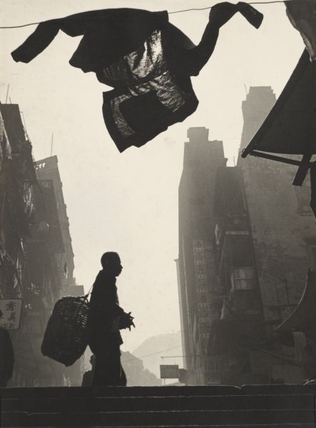 Fan Ho, 1964, The Omen