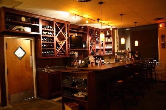 Anthony S Restaurant Purcellville Va
