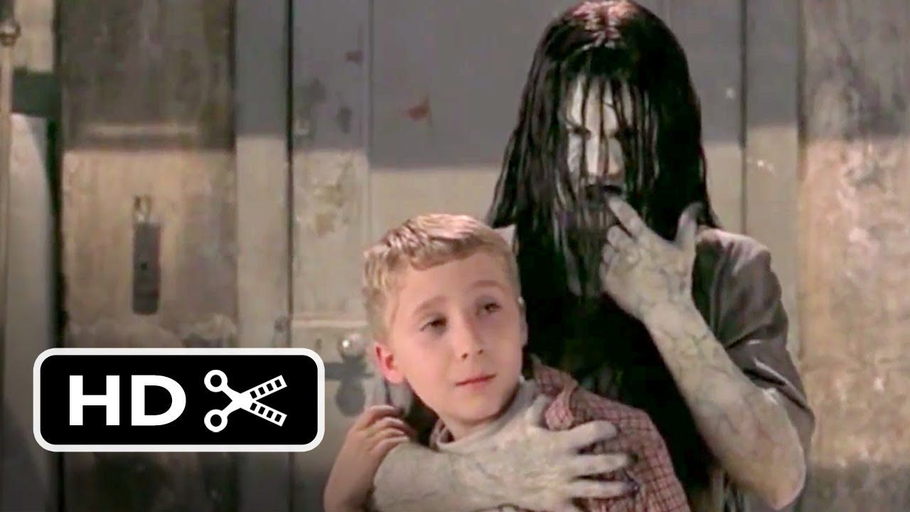 scary movie 3 1111 movie clip down the well 2003 hd