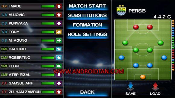 Download Winning Eleven 2012 Update 2016 Indonesia Club League Terbaru 2019 Permainan Olahraga Bola Kaki Aplikasi
