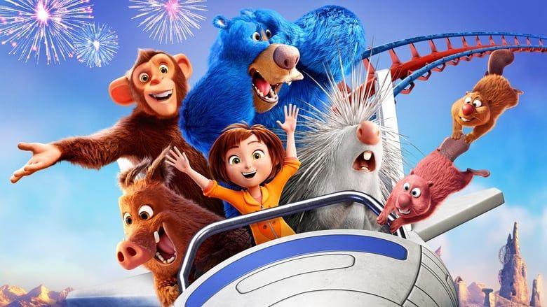 Wonder Park Parcul De Distracţii 2019 Peliculas En Castellano Películas Completas Peliculas Online Gratis