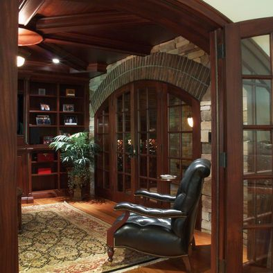 Cigar Room Design Not That I M A Big Cigar Guy But This Would Be A