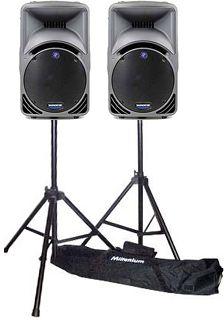 Audio And Video Equipment Rental Utah Event Rental Event Great Speakers