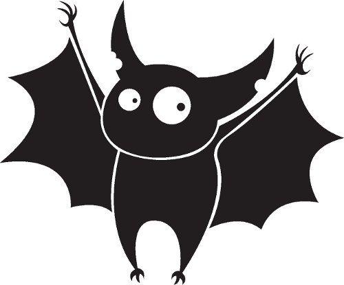 Murcielagos De Halloween Para Imprimir Siluetas De Halloween Dibujos De Halloween Murcielagos