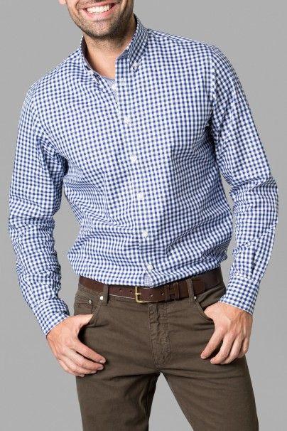 Shirt CL TWILL TATTERSAL