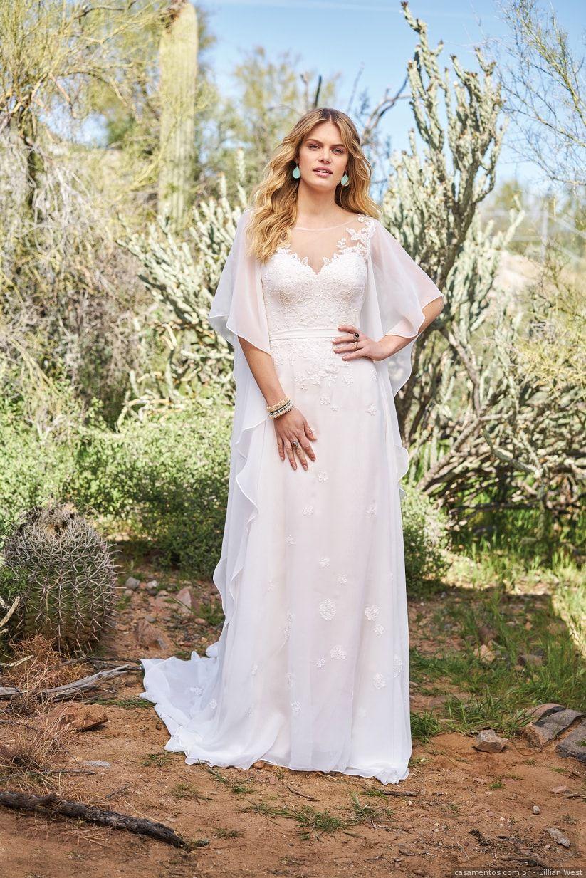 9543cd22be Dicionário de mangas para vestidos de noiva