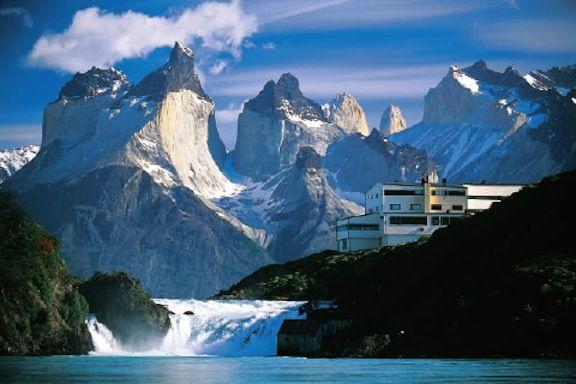 EXPLORA HOTEL SALTO CHICO @ Lifeclad.com