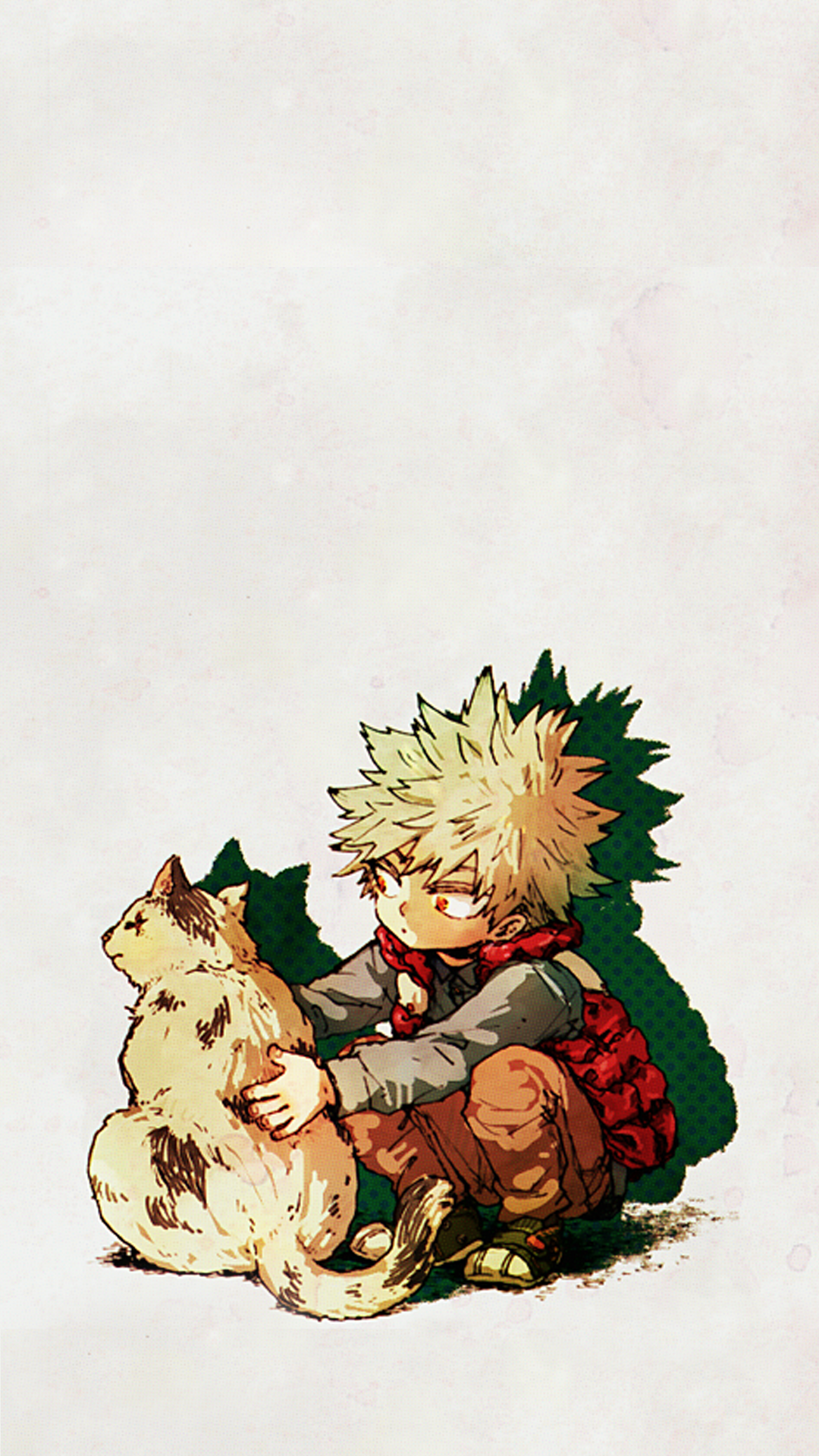 50 Bakugou Phone Wallpapers Hero Wallpaper Boku No Hero