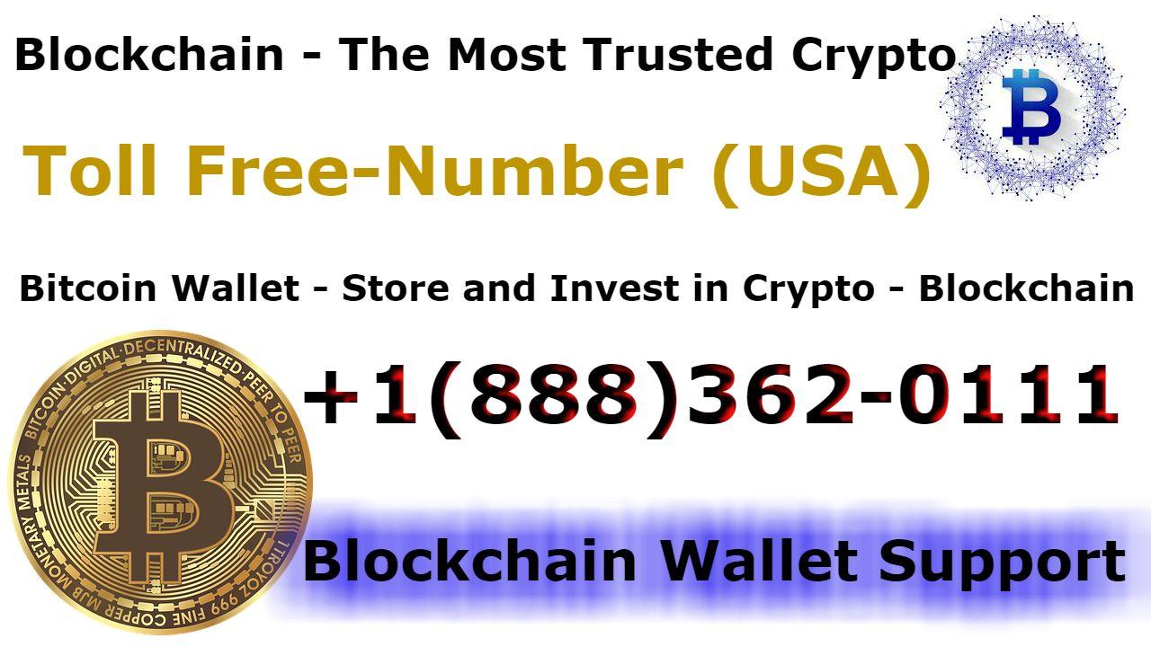 blockchain info phone number