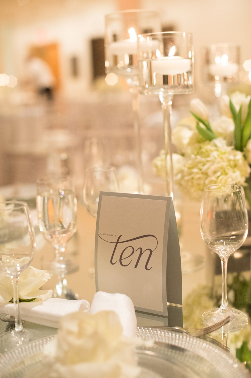 Pin by Inside Weddings on Table Names & Numbers Wedding
