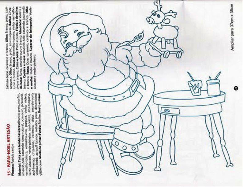 Ideias De Natal Riscos Para Pintura Modelos De Pintura Pinturas