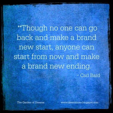 681cf9263d40bdae2414fed85c352433 the garden of dreams meme inspirational quote on starting over