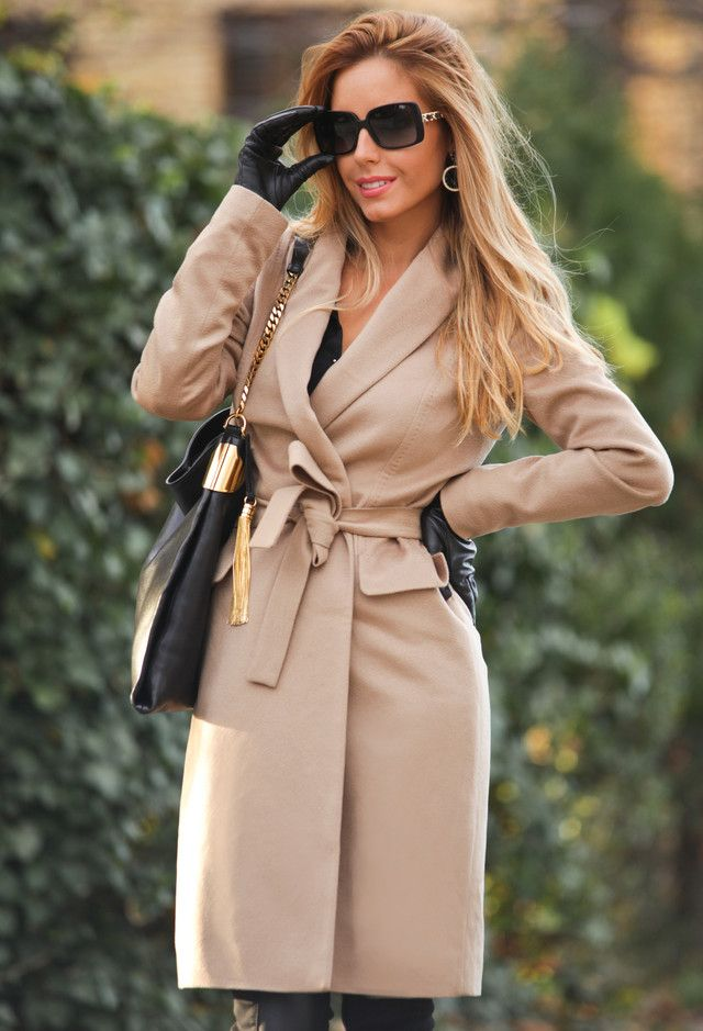 31 Fashionable Fall   Winter Coats | Clothing and Accessories ...