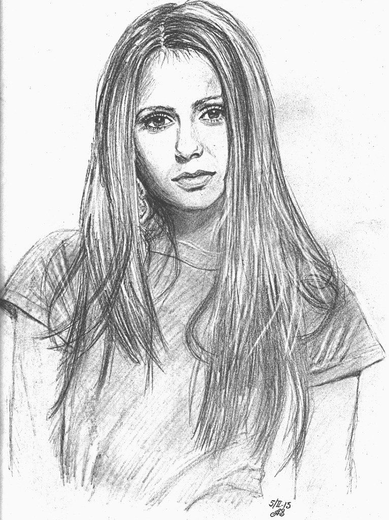 Nina dobrev by aes25 on deviantart film pinterest - Vampire diaries dessin ...