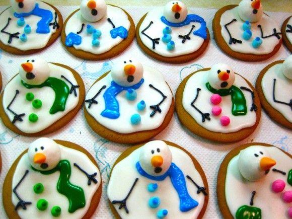 Best 20 Christmas Cookies Ideas Dessert Recipes Pinterest