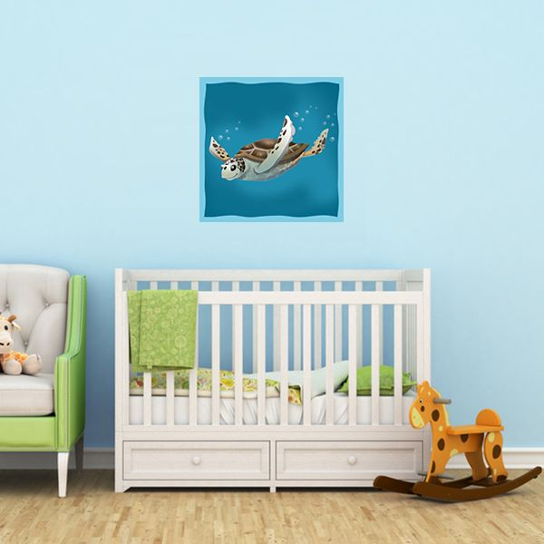 Repositionable Childrens Bedroom Decoration Décoration Murale - Decoration murale pour pinterest chambre